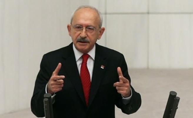 Kılıçdaroğlu: CHP'li belediyelerde asgari ücret 2 bin 200 lira olacak