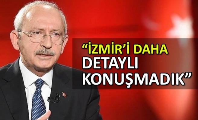 Kılıçdaroğlu ittifak görüşmelerinde en çok zorlandığı iki ili açıkladı