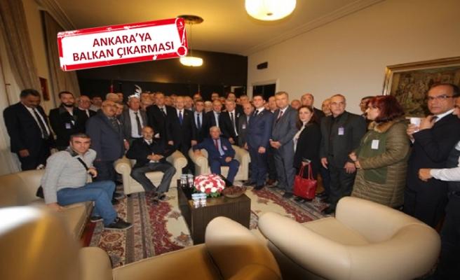 Kılıçdaroğlu'ndan, İzmir Büyükşehir için o ismi istediler