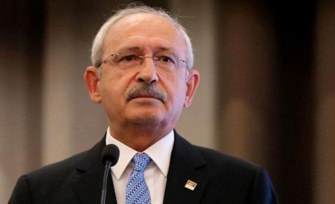 Kılıçdaroğlu'ndan Yemen çağrısı