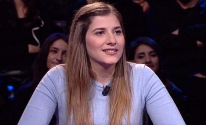 Kim Milyoner Olmak İster'de Boğaziçili öğrenci şaşırttı