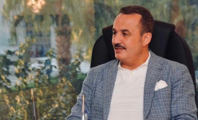 """""""Körfez Geçişi Projesini İzmir'e kazandıracağız"""""""