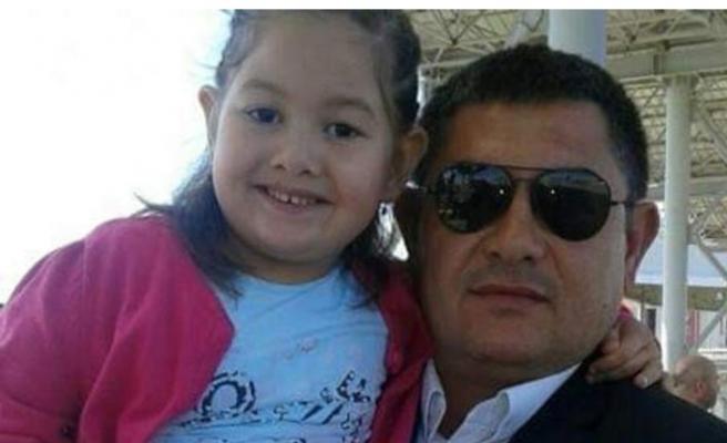 Küçük kız okulda bir anda yere yığıldı, kurtarılamadı!