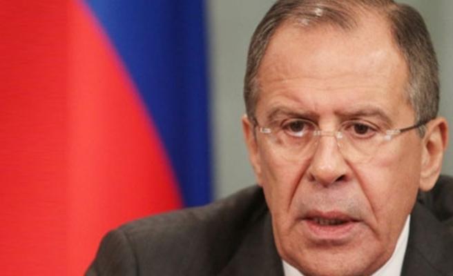 Lavrov: Türk birliklerin İdlib'de bulunmasını Şam onayladı