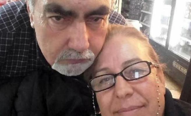 Market işleten çift demir çubukla öldürülmüş