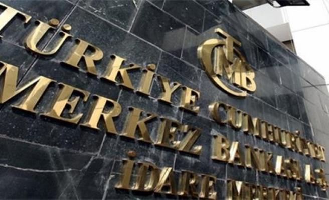 Merkez Bankası 2019 yılı para ve kur politikası metnini yayımladı