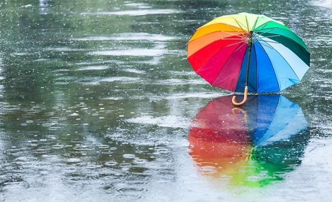 Meteoroloji'den yağış uyarısı! İşte İzmir'in haftalık hava durumu