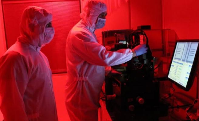 Milli uyduda üretime başlandı
