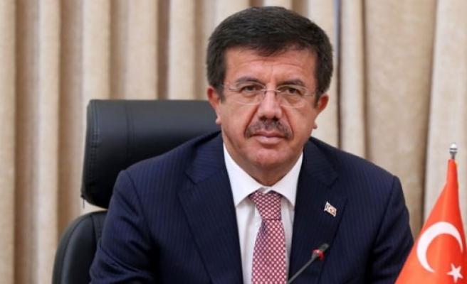 """Nihat Zeybekci: """"İzmir'in Şehirler Yarışına Girmesi Gerekiyor"""""""