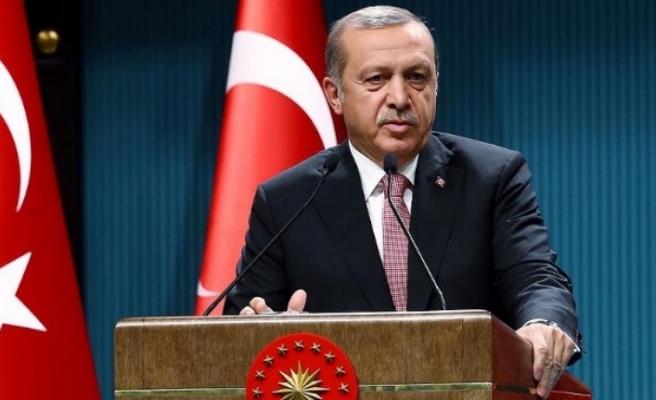 """""""Onların AK Parti çatısı altında yeri yok"""""""