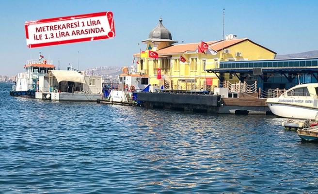 Pasaport Rıhtımı, teknepark alanı olarak ilan edildi
