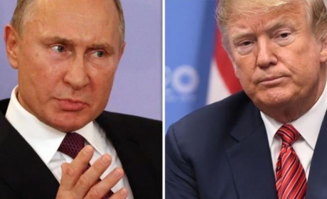 Putin'den ABD'ye rest: Karşılık vereceğiz