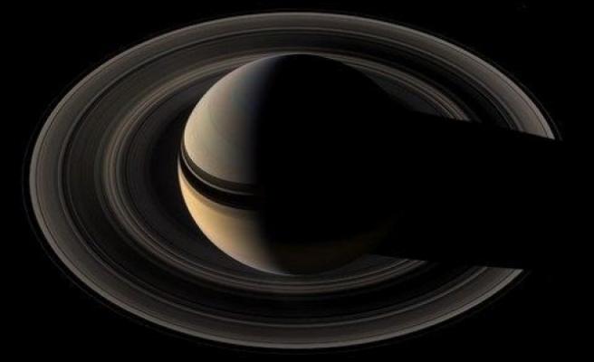 Satürn'ün halkası yok olacak
