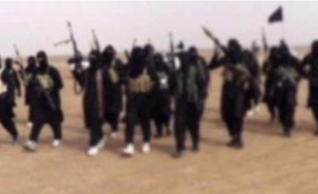 Suriye'deki DEAŞ hedefleri vuruldu: 44 terörist öldürüldü