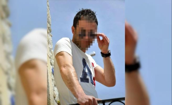 Tacizci otel müdürüne 5 yıl hapis
