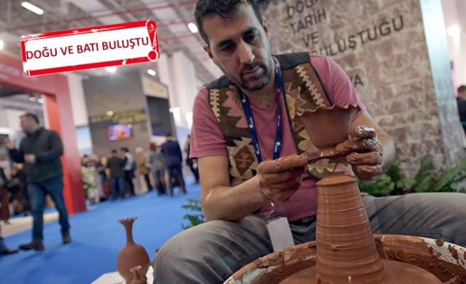 Türkiye'nin buluşma noktası: Travel Turkey İzmir
