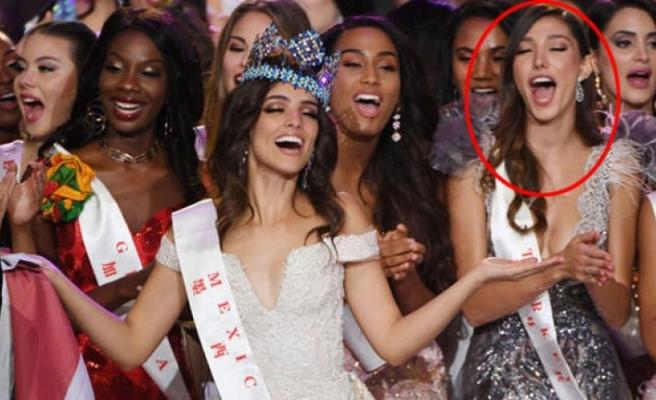 Türkiye'yi temsil eden Şevval Şahin sitem etti: Kraliçe olamadım çünkü...