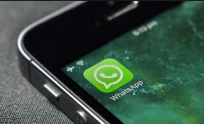 WhatsApp'a şahane özellik