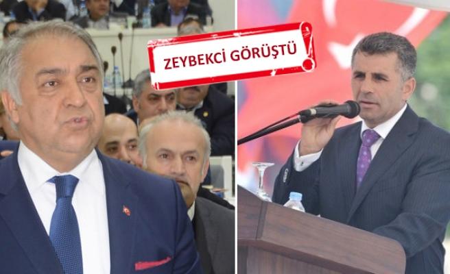 AK Parti'nin Karabağlar adayı belli oldu