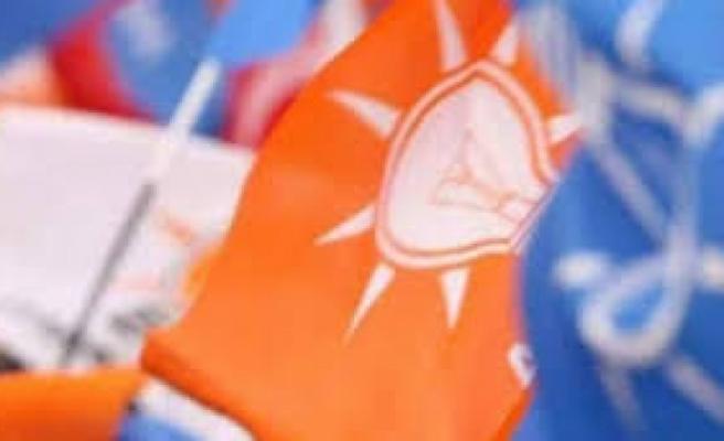 AK Parti seçim manifestosu bugün açıklanacak