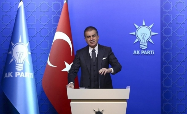 AK Parti tarih verdi: 31 Ocak'ta...