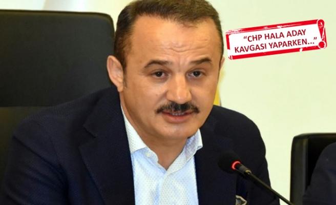 AK Partili Şengül'den aday listesi değerlendirmesi