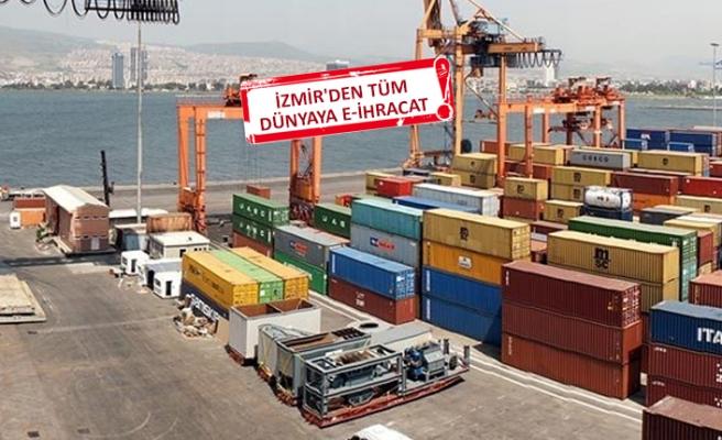 Avrupa'nın en büyük e-ihracat buluşmasına EİB evsahipliği yapacak