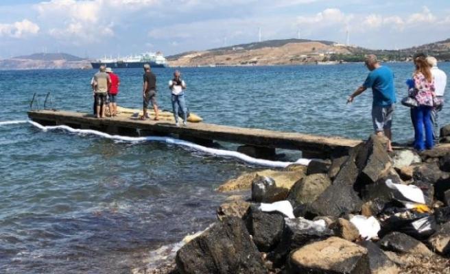 Çevrecilerden Ege kıyıları için kritik uyarı