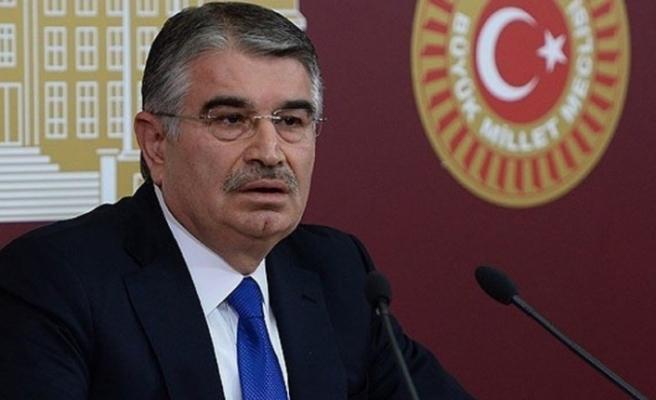 CHP ve İYİ Parti arasında İdris Naim Şahin bilmecesi