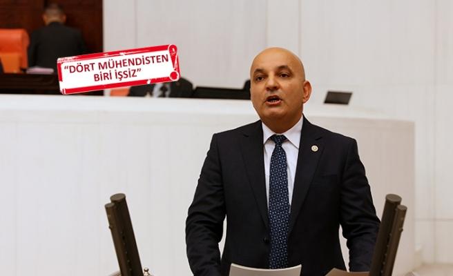 CHP'li Polat'tan 'doğa doktorları' için kanun teklifi