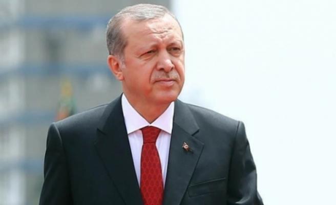 Cumhurbaşkanı yarın İzmir'de