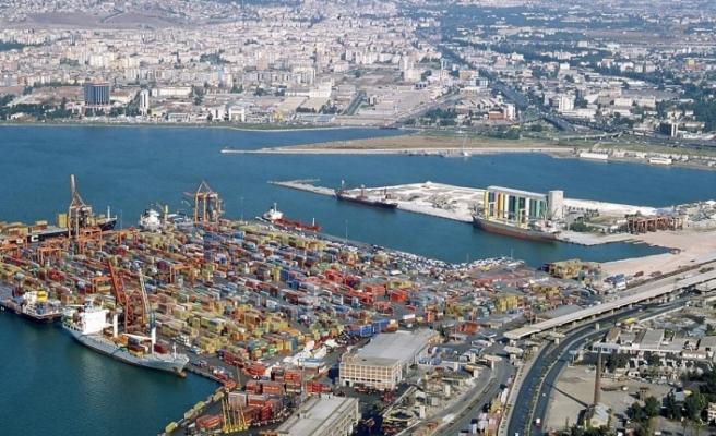 Egeli ihracatçılar yeni yıla rekorla başladı