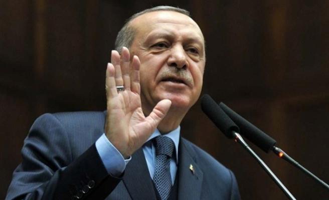 Erdoğan: Basın demokratik ve özgürlükçü oldu