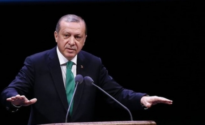 Erdoğan'dan çarpıcı İzmir açıklamaları!