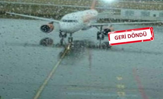 İzmir'de ulaşıma 'hava' engeli