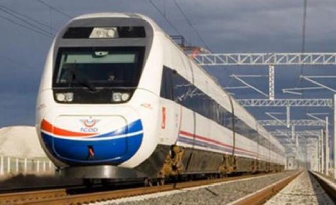 İzmir-Eskişehir tren seferlerinde flaş gelişme