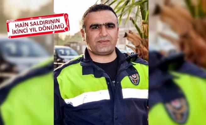 İzmir, kahramanını unutmadı