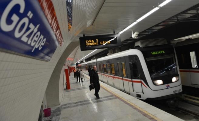 İzmir ulaşımında dev kriz! Metro ve tramvayda da grev kapıda!