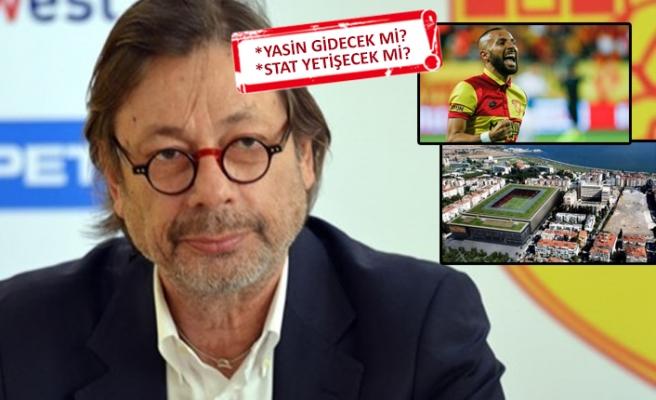 Mehmet Sepil'den flaş açıklamalar!