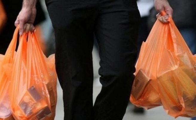 'Poşet kullanım oranı yüzde 65 azaldı'