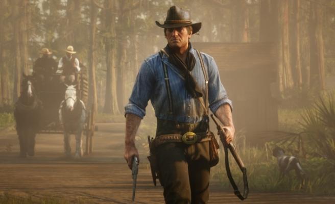 Red Dead Redemption 2 için Battle Royale modu yayında!