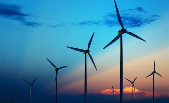 Rüzgar enerjisinde yatırımın gözbebeği İzmir oldu