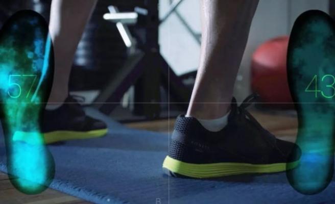 Samsung bu kez akıllı ayakkabısıyla geliyor!