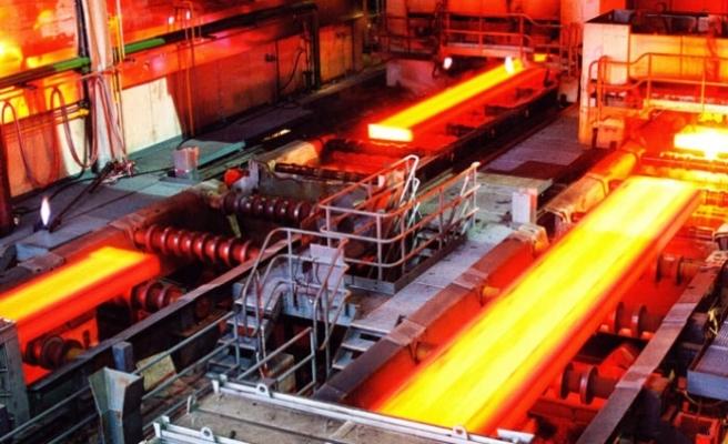 Sanayi üretim Kasım ayında yüzde 6.5 daraldı