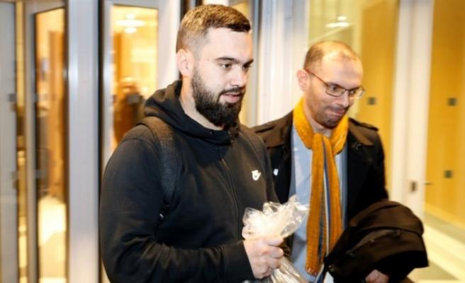 Sarı Yelekliler'in lideri gözaltına alındı