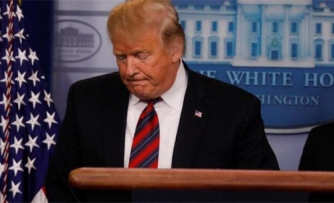 Trump'tan bir garip Türkiye açıklaması: En az bizim kadar…