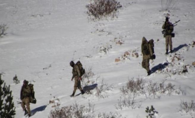 TSK'dan o bölgede PKK operasyonu!