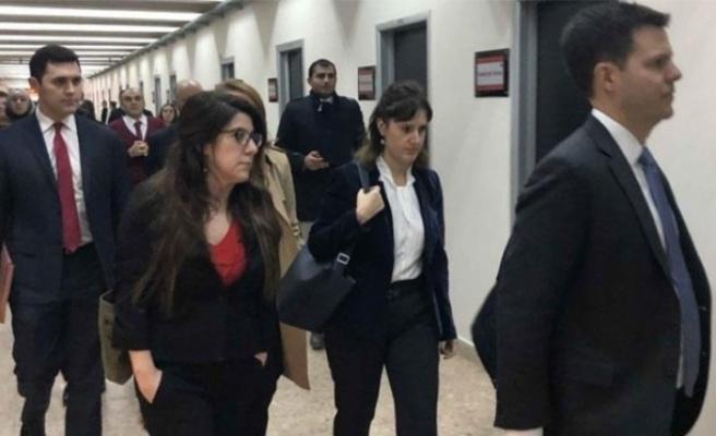 Türk ve ABD'li yetkililerin FETÖ toplantısının detayları
