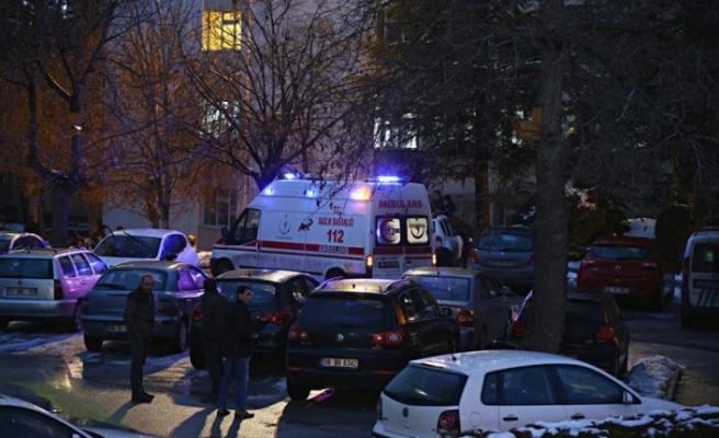 Üniversitede silahlı saldırı: Hocasını öldürdü
