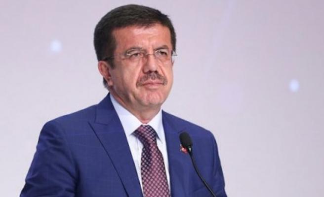 """Zeybekci: """"İzmir'in İZBAN eziyeti bitti"""""""